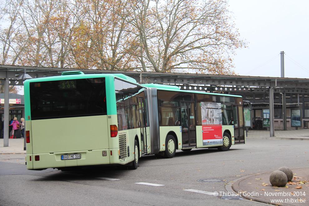 Baden Baden Mercedes