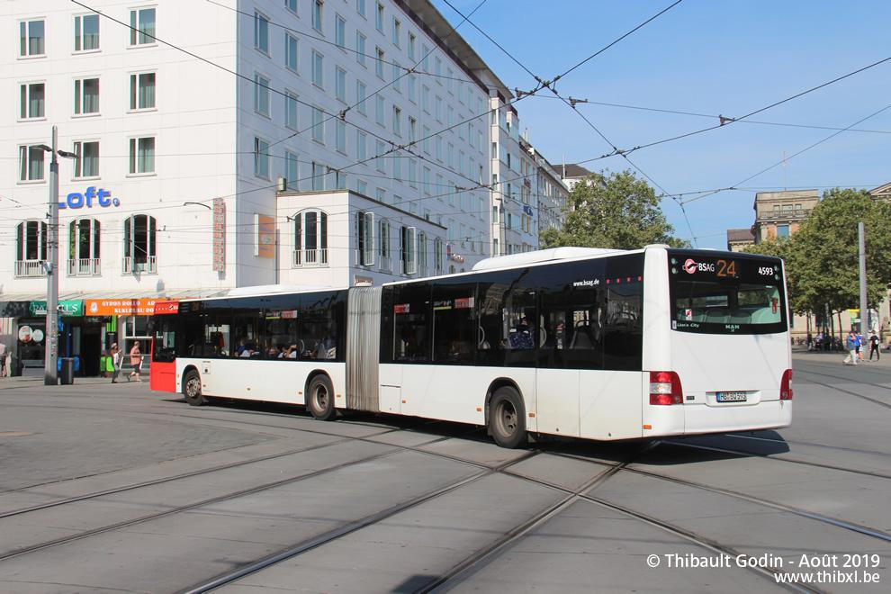 Bus 24 Bremen