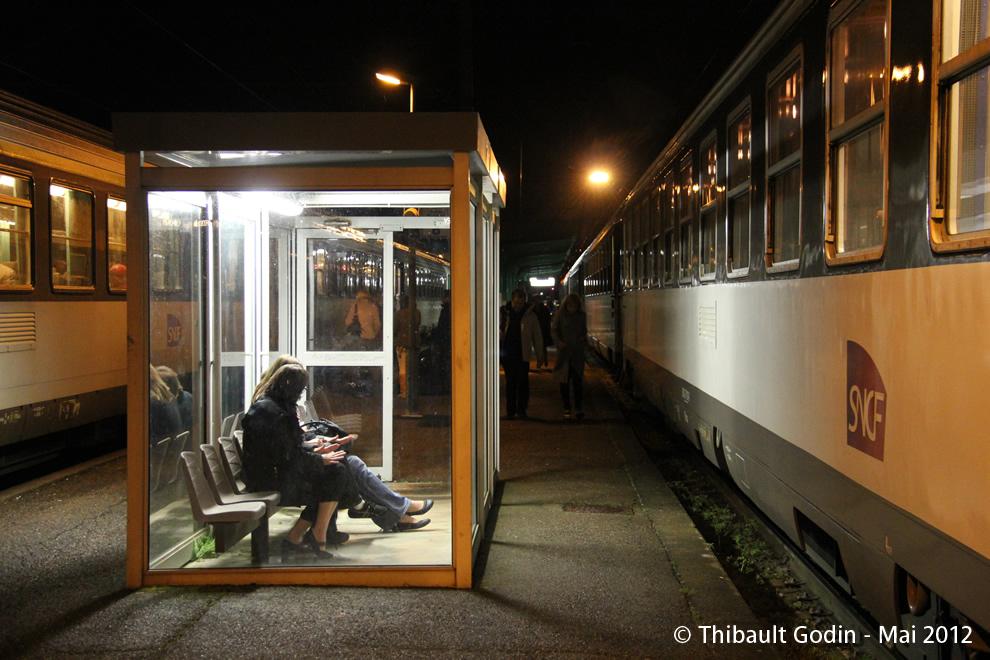 culmond chalindrey trains. Black Bedroom Furniture Sets. Home Design Ideas