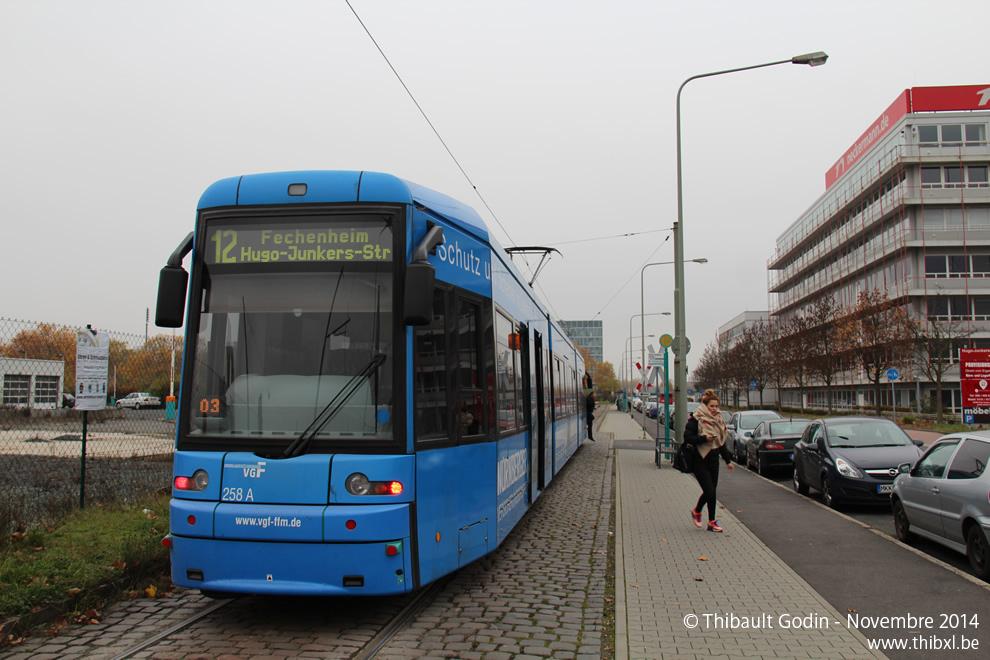 Pforzheimer Verkehrsverbund
