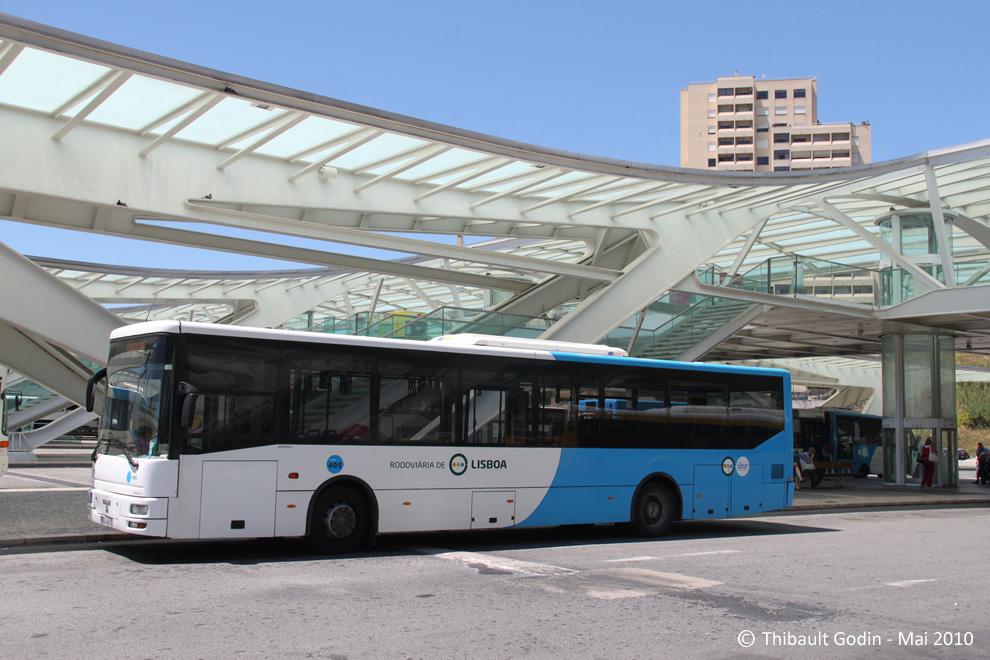 lisbonne bus 330. Black Bedroom Furniture Sets. Home Design Ideas
