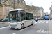 Luxembourg City Shopping Bus