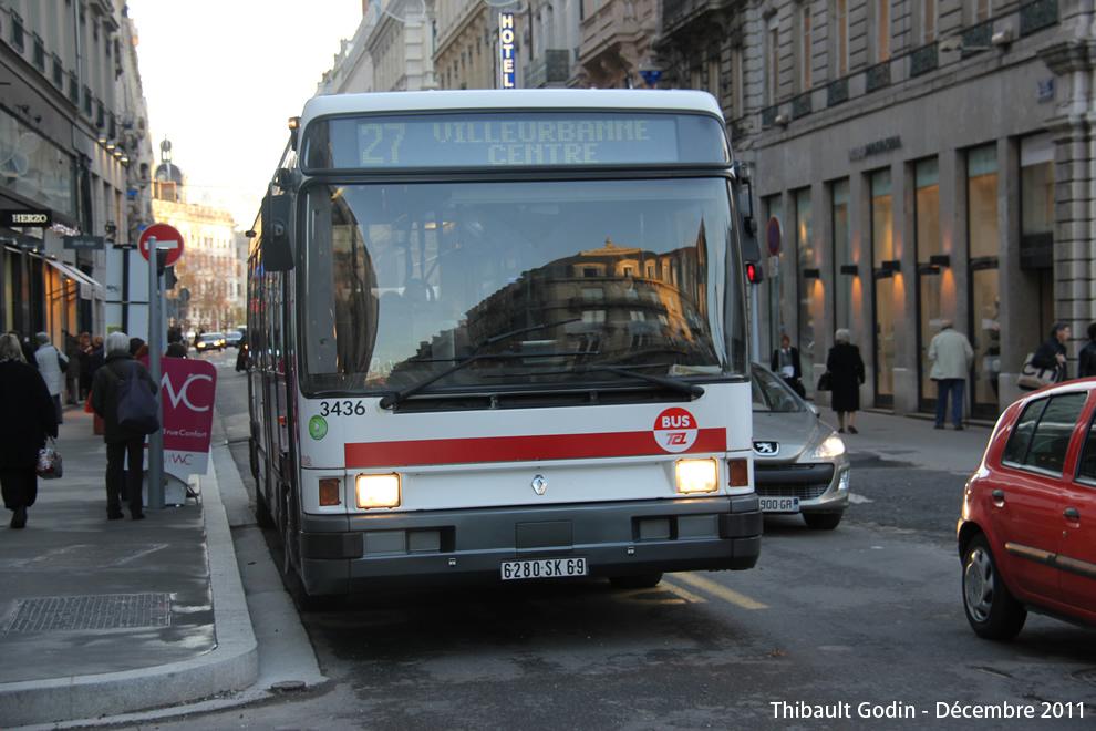 Lyon bus 27 - Lyon to geneva bus ...