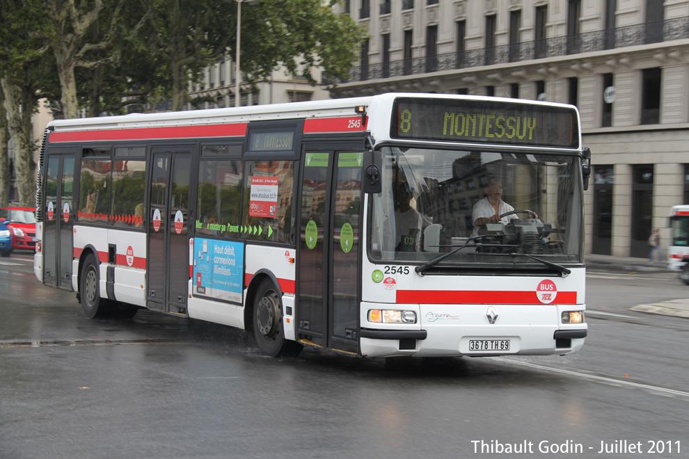 Lyon bus 8 - Lyon to geneva bus ...