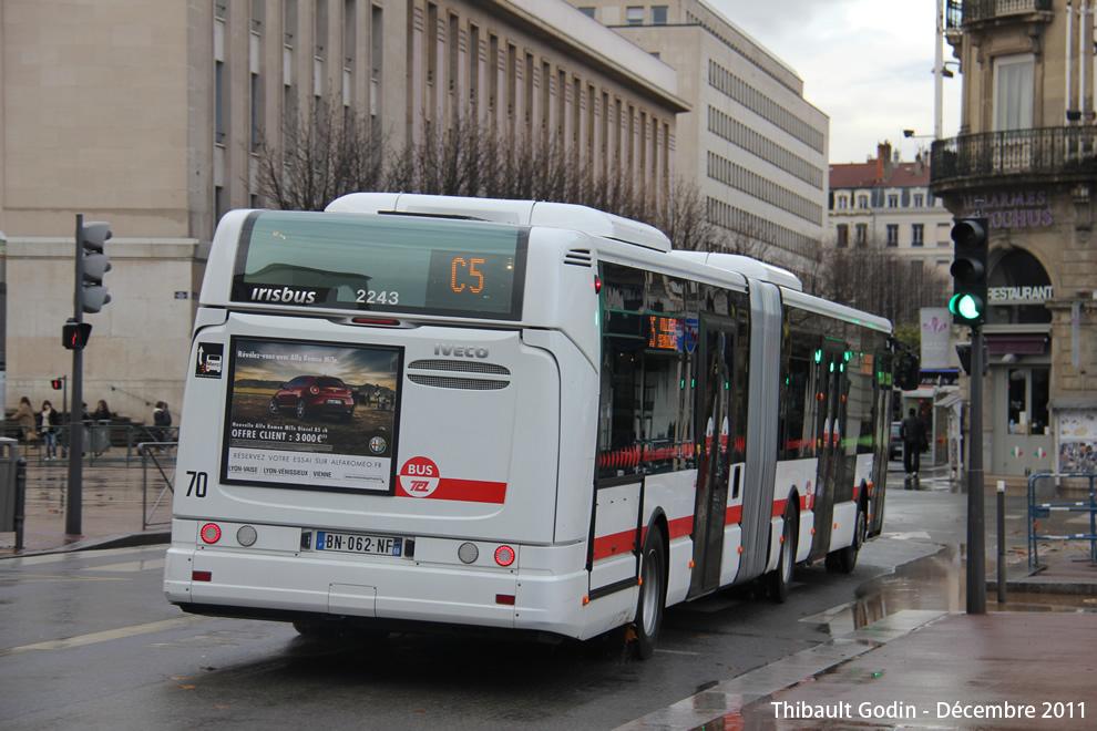 Lyon bus c5 - Lyon to geneva bus ...