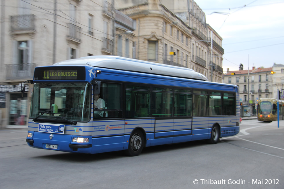 bus herault transport