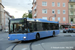 Munich Bus 144