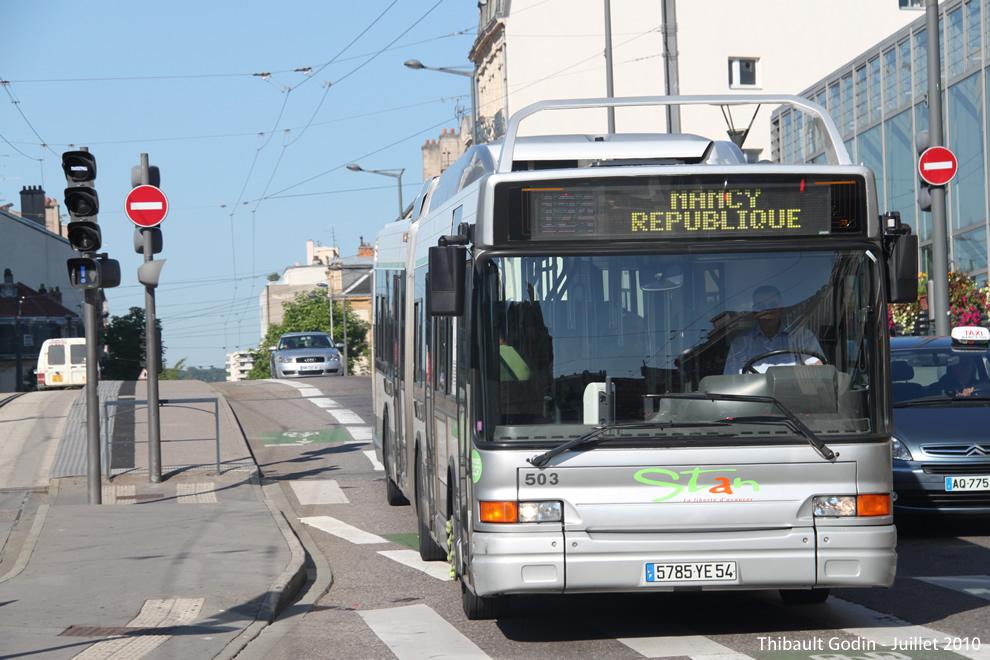 Nancy bus 124 - Bus lyon nancy ...