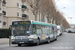 Paris Bus 358